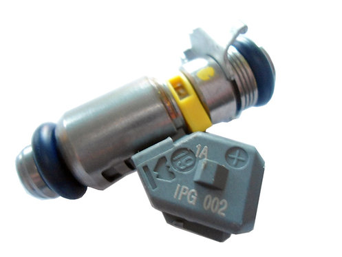 Bico Injetor Gas Palio Siena 1.4 Gnv Importado