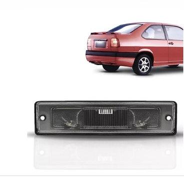 Lanterna Da Placa Fiat Tempra 1992-1999 Todos
