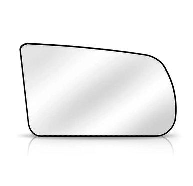 Espelho Do Retrovisor Esquerdo Refil Tempra 1992-1999