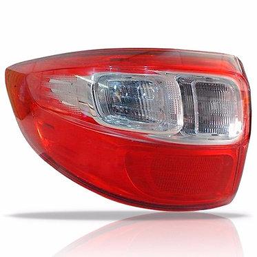 Lanterna Traseira Ld Fiat Strada 2015../ Fase 4