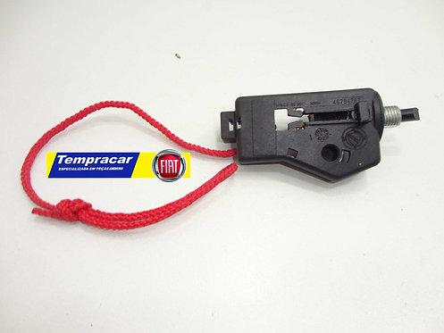 Interruptor Trava Tampa Tanque / Palio 04/ Novo Uno / Week