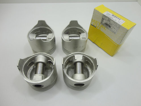 Pistao C/anel Std / Uno 1050/1300 Gasolina