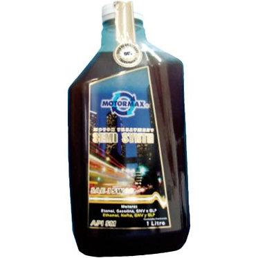 Óleo Motor 15w40 Motormax Semi Sintético Sm 1l