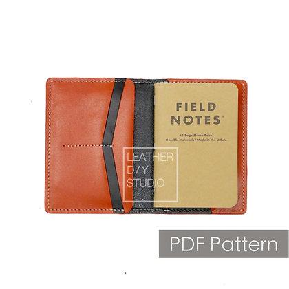 Wallet NO.17