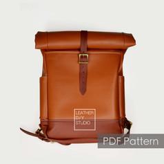 Backpack NO.10