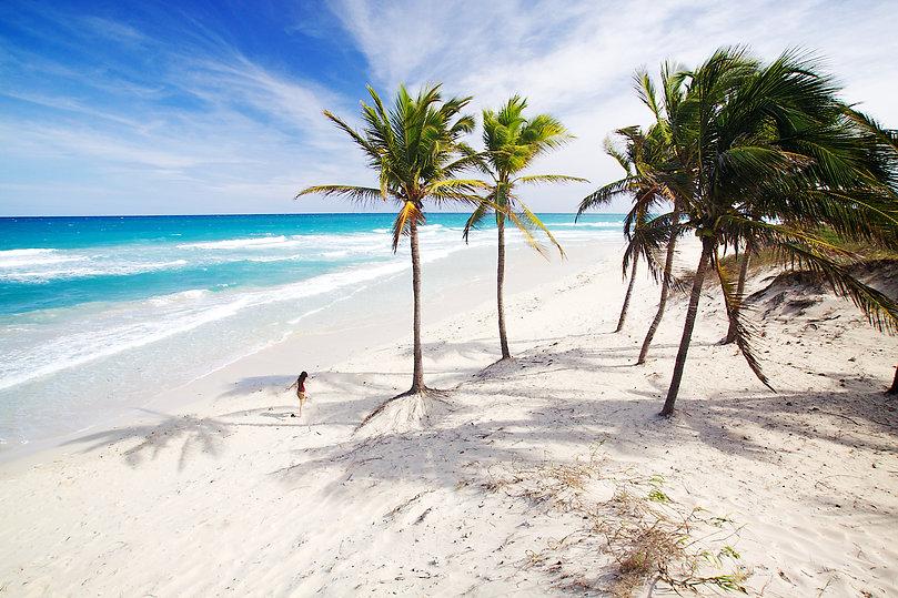 Reizen naar Cuba, Varadero