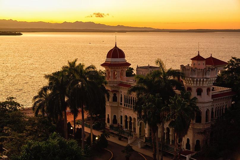 Reizen naar Cuba, Cienfuegos