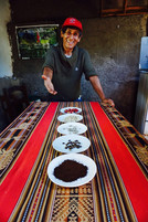 koffieboer Peru