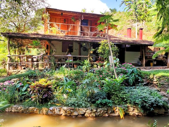 Casa particular, Cuba