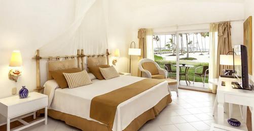 Cayo Guillermo - Hotel standard - Melia