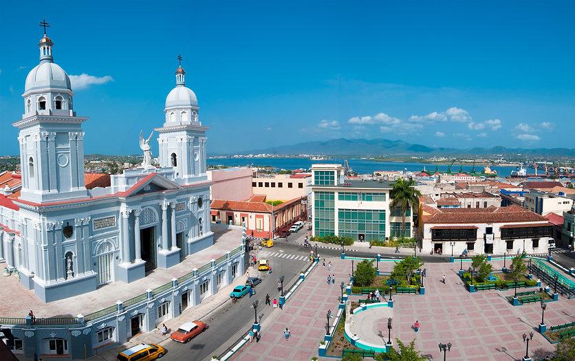 Reizen naar Cuba, Santiago de Cuba