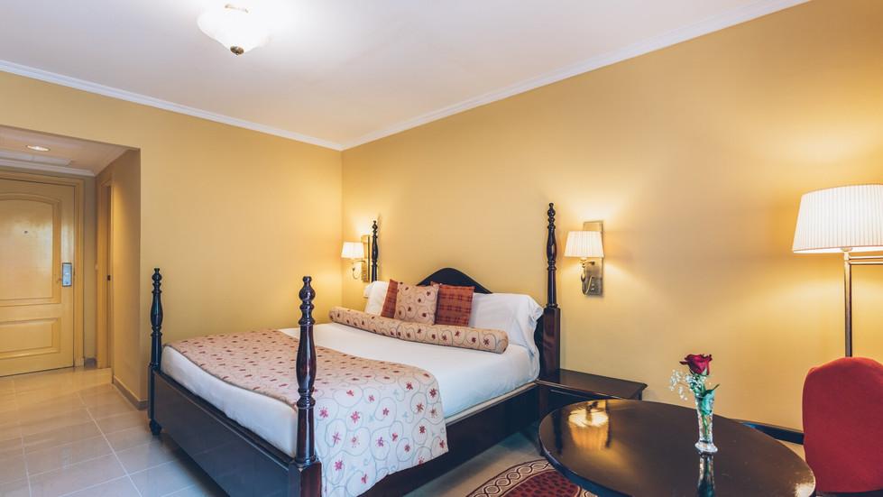 Trinidad - Hotel 5 stars standard - Iber