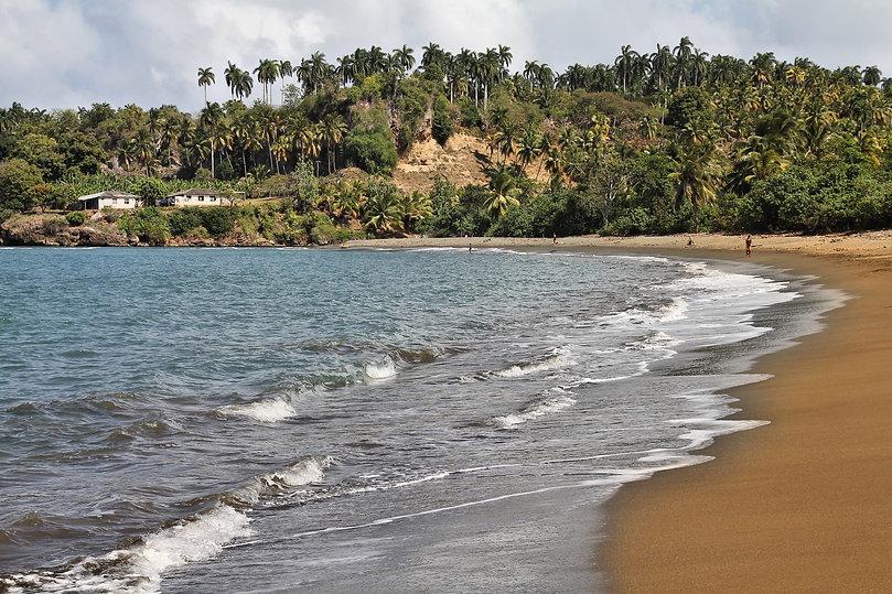 Reizen naar Cuba, Baracoa