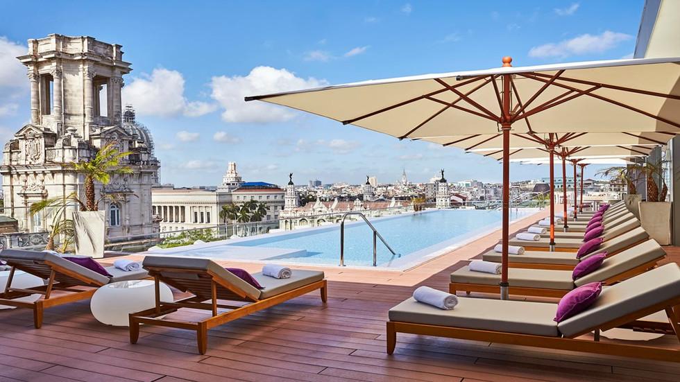 Havana - Hotel 5 stars standard plus - M