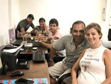 Team MiCuba