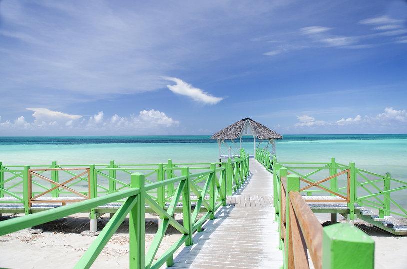 Reizen naar Cuba, Cayo Santa Maria