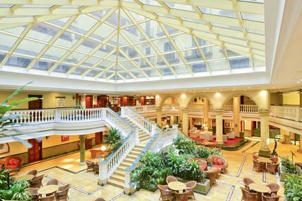 Havana - Hotel 5 stars standard - Iberos