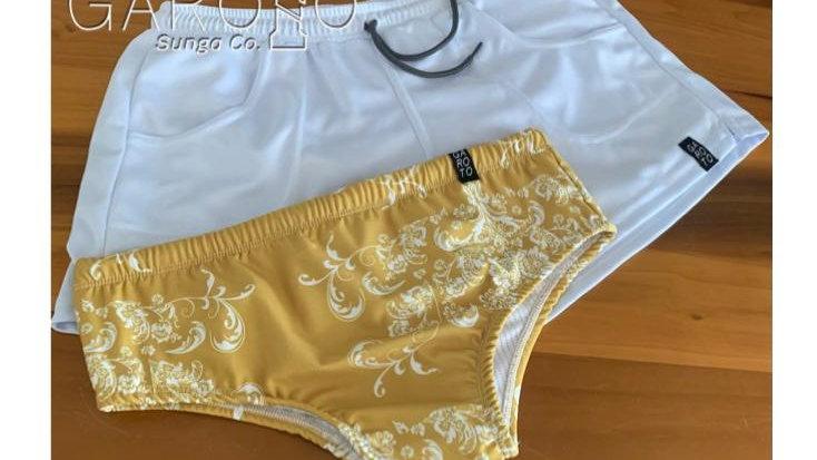 Combo Golden   Sport   Garoto