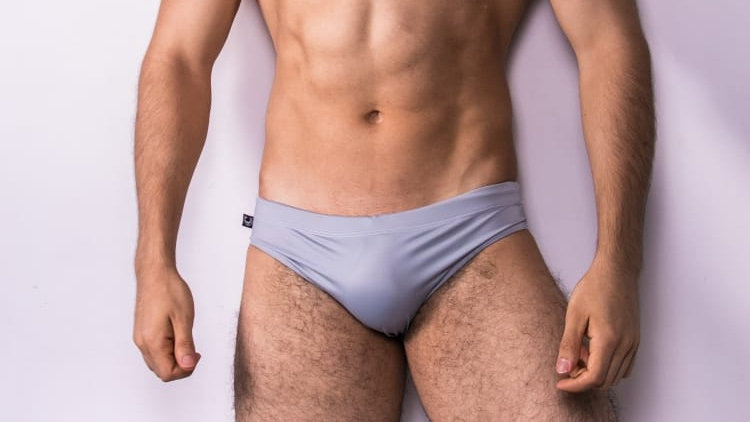 Speedo Gray | Swim | Traje de Baño | Cocada