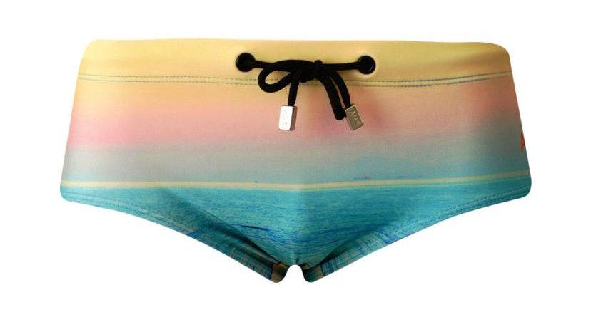 AMS Swim Beach   Swim  AMS