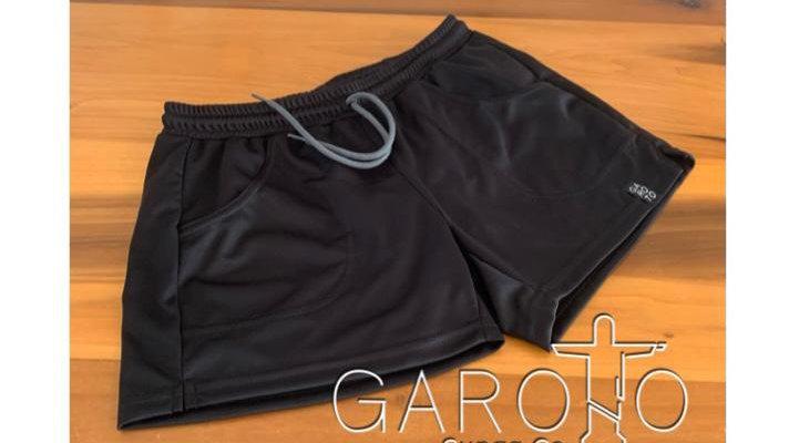Gym Black | Gym | Garoto