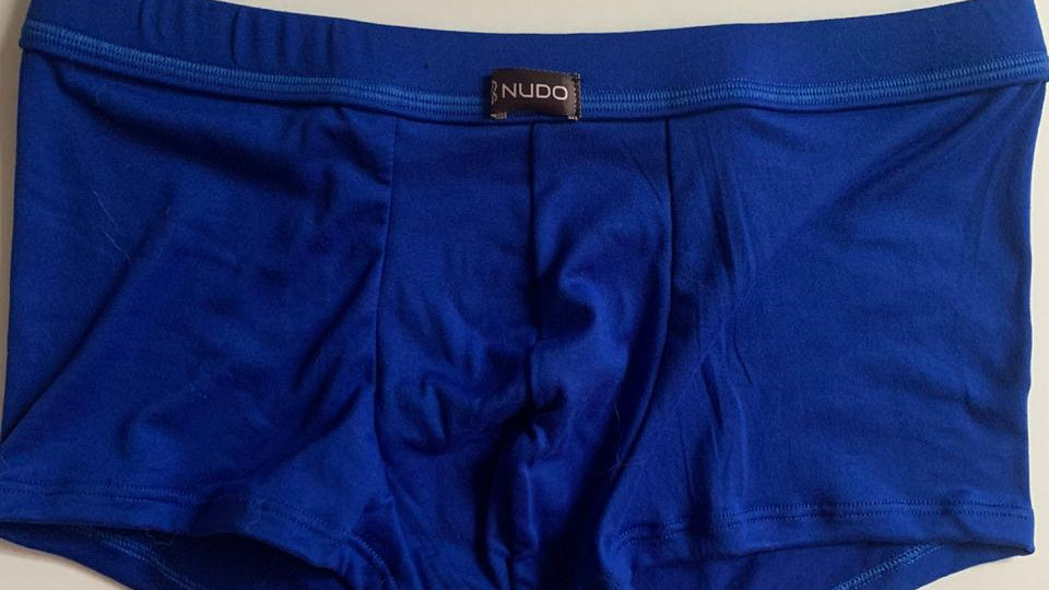 Trunks NUDO Blue | NUDO | Trunks