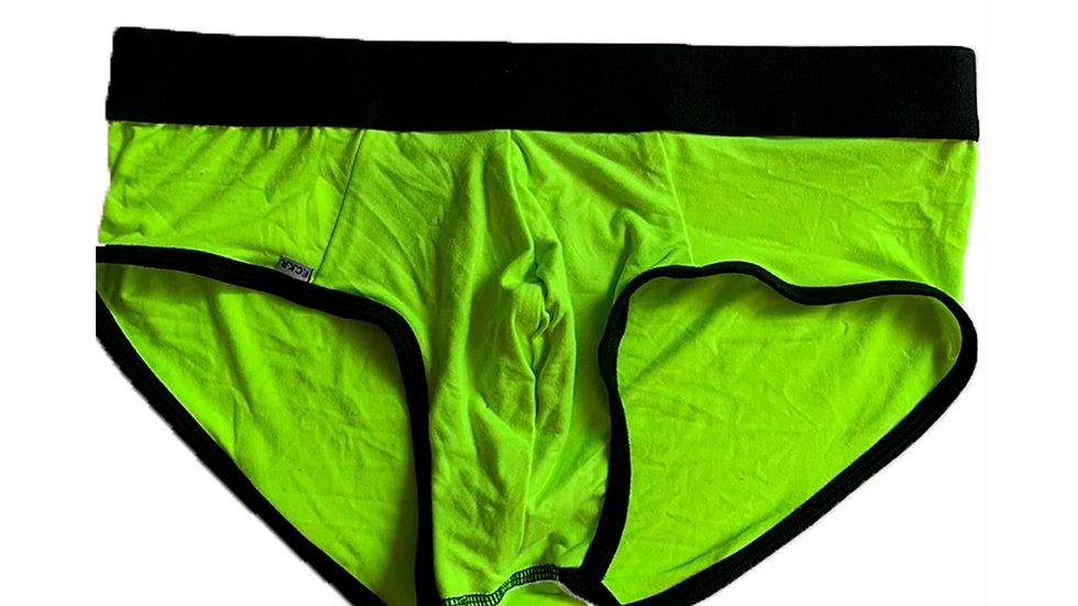 Brief FCKR Neon Green | FCKR | Brief