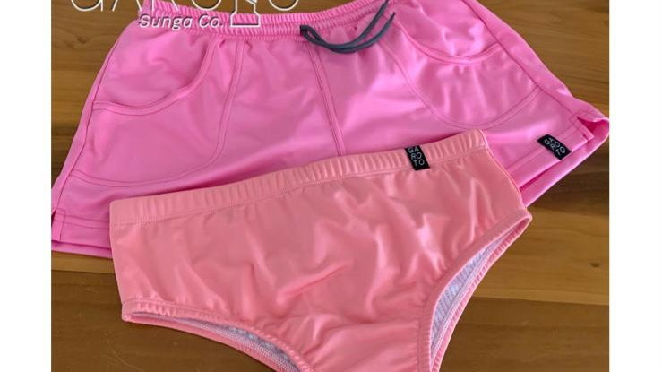 Combo Pink Pastel | Sport | Garoto