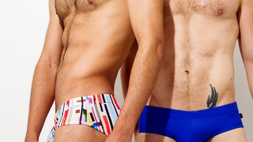 Swim Color Lines | Swim | ER