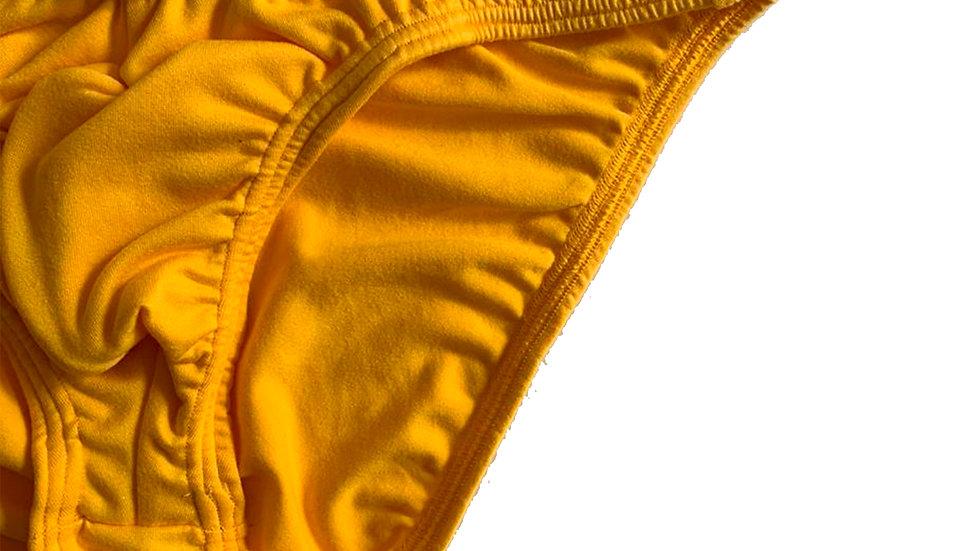 Brief NUDO Yellow | NUDO | Brief