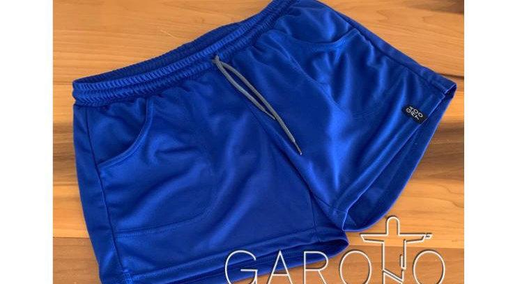 Gym Azul   Gym   Garoto