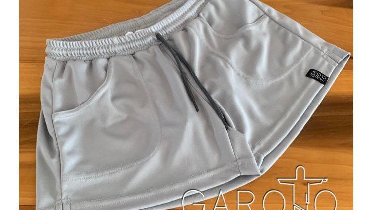 Gym Gray | Gym | Garoto