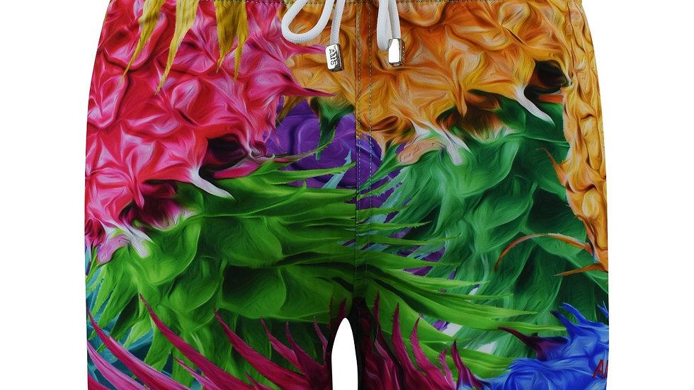 AMS Bañador Tropical Colors | Sport | AMS