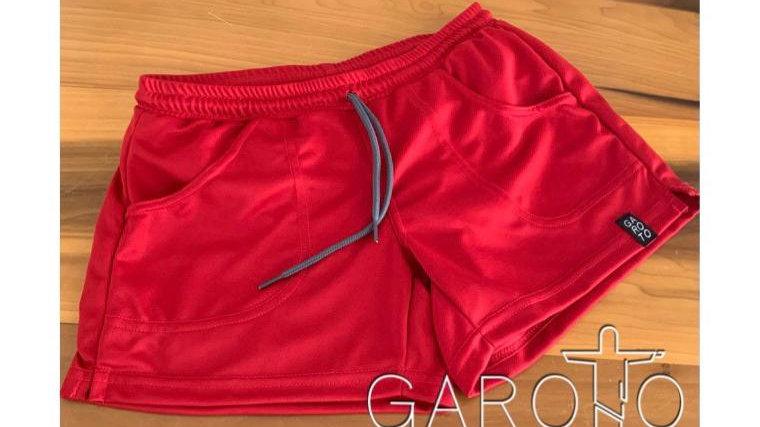 Gym Red   Gym   Garoto