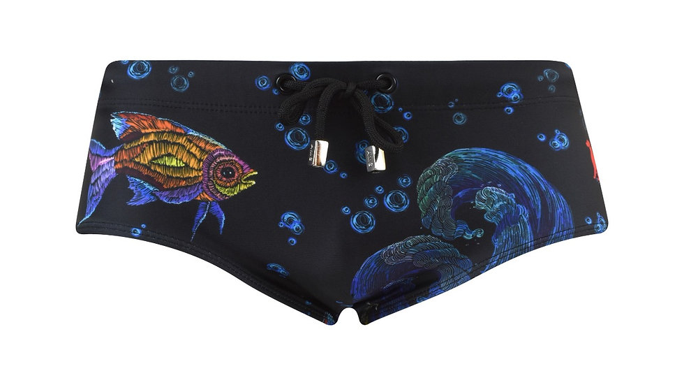 AMS Swim Fish | Swim | AMS