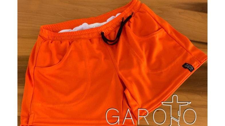 Gym Orange | Gym | Garoto