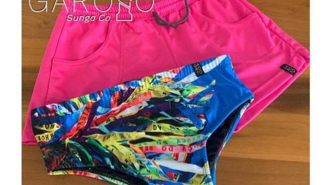 Combo Pink Paint | Sport | Garoto