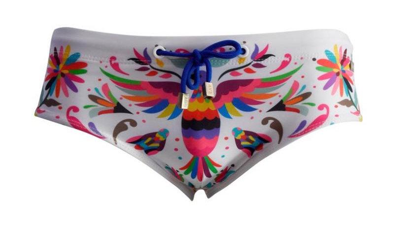 Swim Fenix Colors  | Traje de Baño | AMS