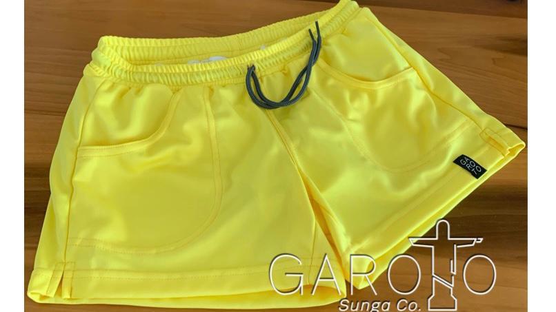 Gym Yellow | Gym | Garoto
