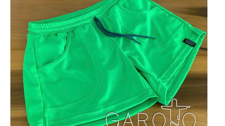 Gym Neon | Gym | Garoto