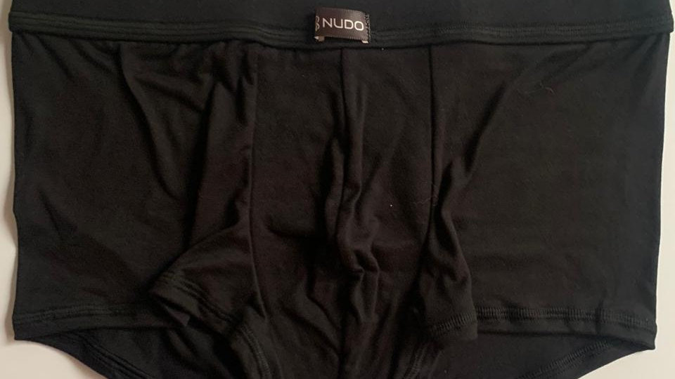 Trunks NUDO Blue | NUDO | Trunks