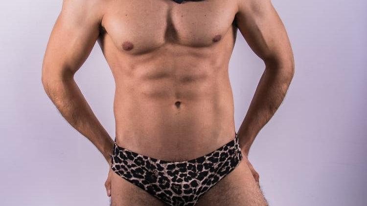 Speedo Animal Print | Swim | Traje de Baño | Cocada