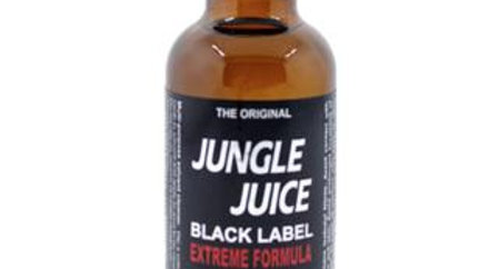 Popper Jungle Juice Black Label | Be Happy by INNER