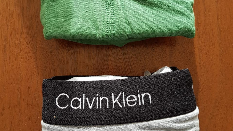 Pack Calvin Klein Dúo lI | Trunk | Calvin Klein