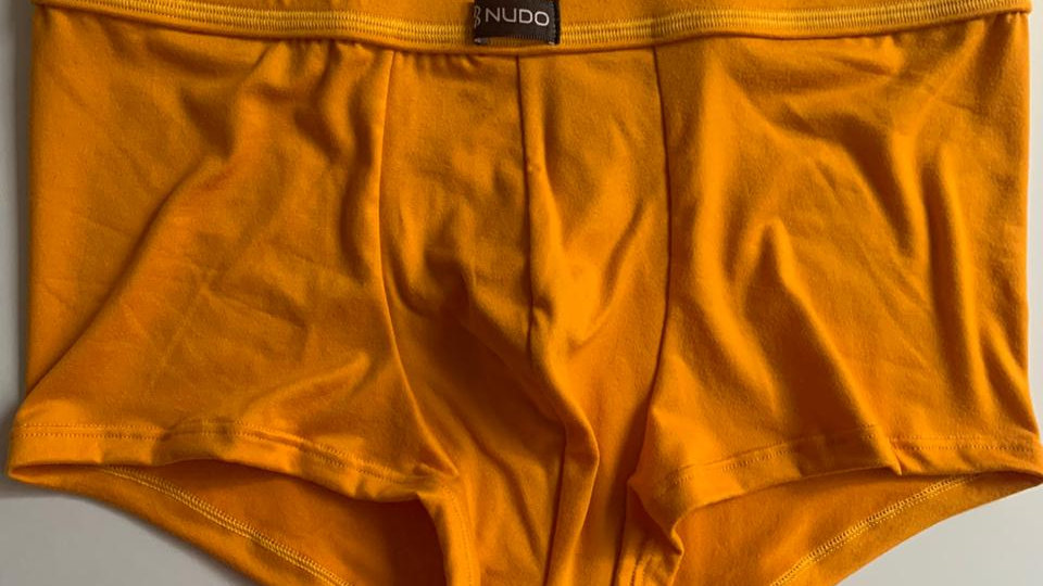 Trunks NUDO Yellow | NUDO | Trunks