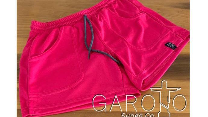 Gym Pink PInk | Gym | Garoto