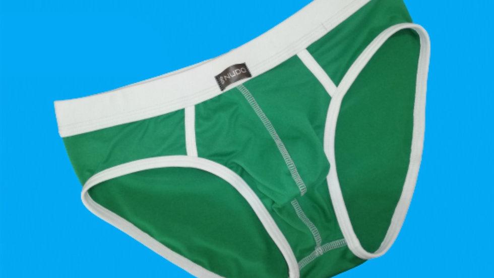 Brief NUDO verde | Brief