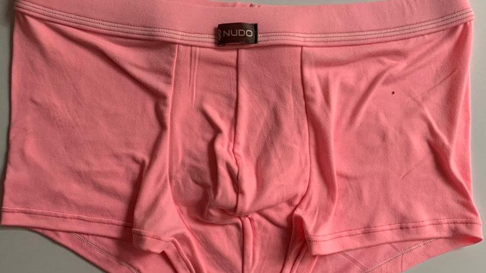 Trunks NUDO Pink | NUDO | Trunks