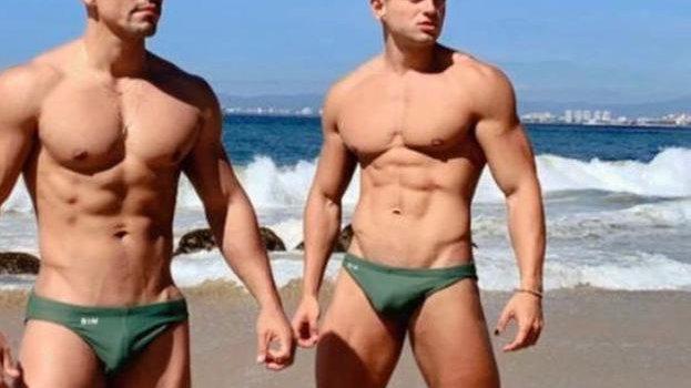 Swim Green   Sports   BIN