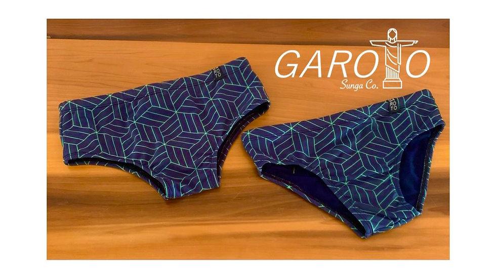 Bañador Blue Picture | Garoto | Swim